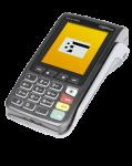 Kartenterminal Modell Ingenico Move 3500