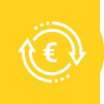 Icon Wiederkehrende Zahlungen